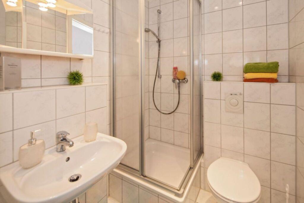Pension und Ferienwohnungen Haus Antje, Zimmer 10