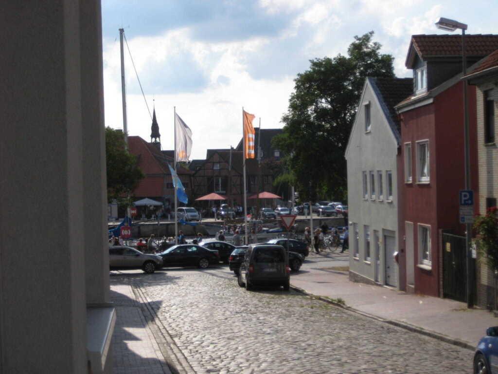 Haus am Hafen, Haus am Hafen, bis 9 Personen