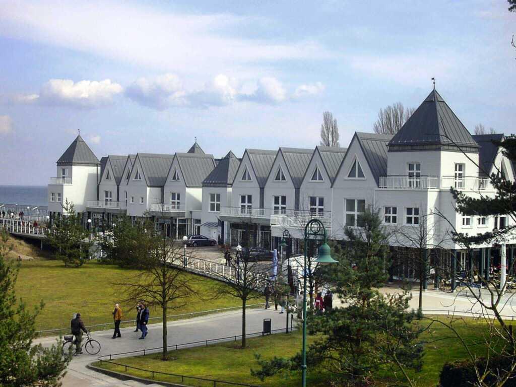 Seebrücke, S21