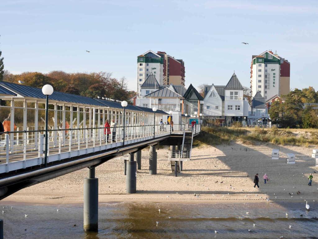 Seebrücke, S18