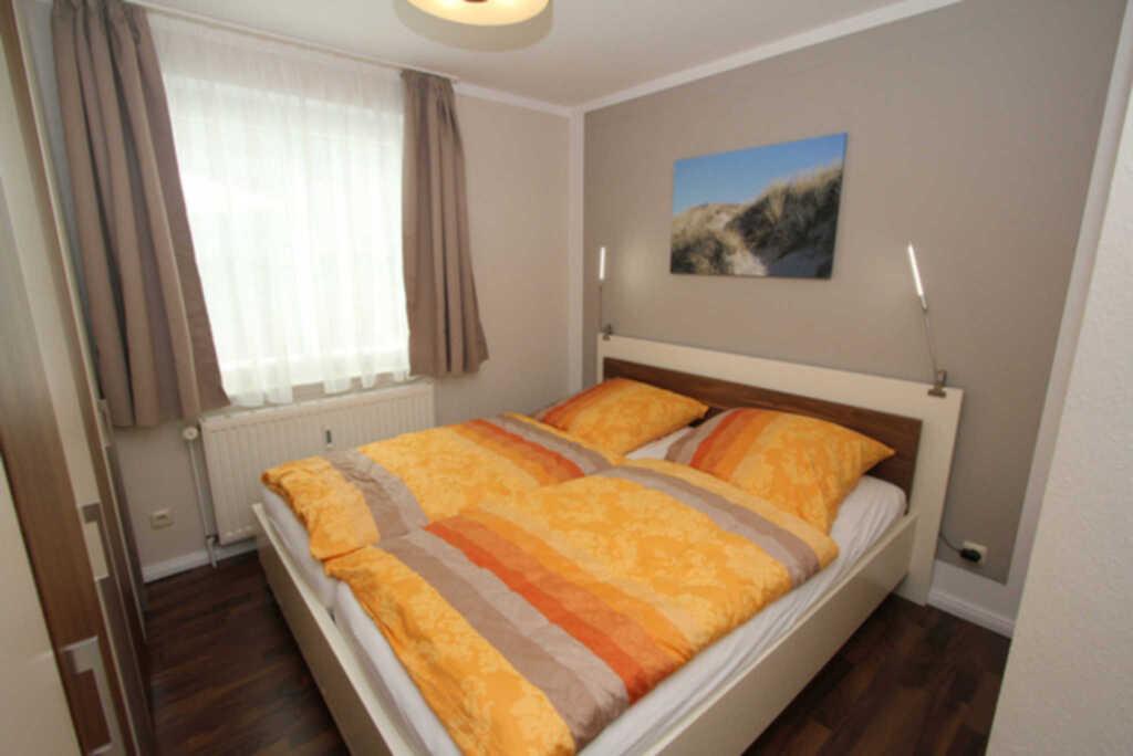 Domizil Strandburg, Appartement 5