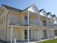 A.01 Appartementhaus Thiessow- ca. 100m zum Meer, Ferienwohnung Nr. 07 LUISA mit Balkon in Thiessow auf Rügen (Ostseebad) - kleines Detailbild