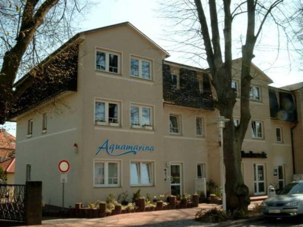 Haus Aquamarina Wohnung 10, Haus Aquamarina Whg. 1