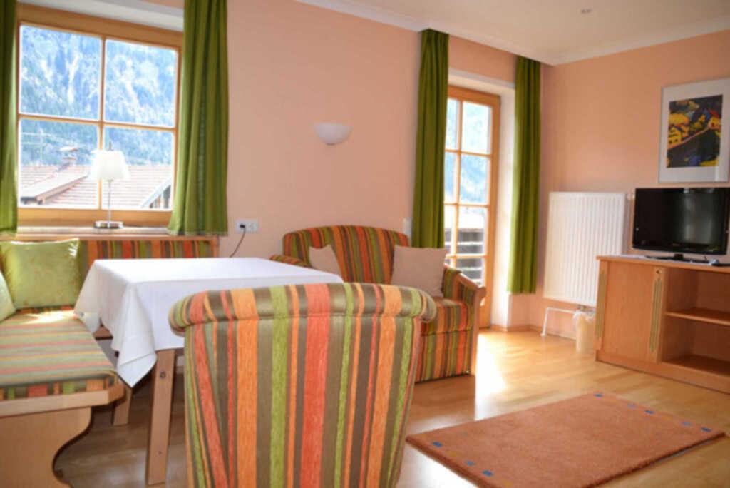 Hotel Gasthof zur Post, Juniorsuite mit Balkon