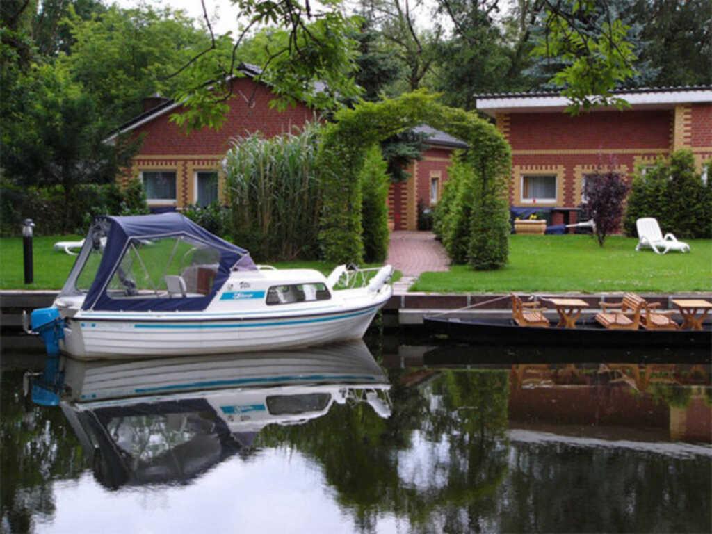 Ferienanlage am Havelkanal BRA 030, BRA 032 - Haus