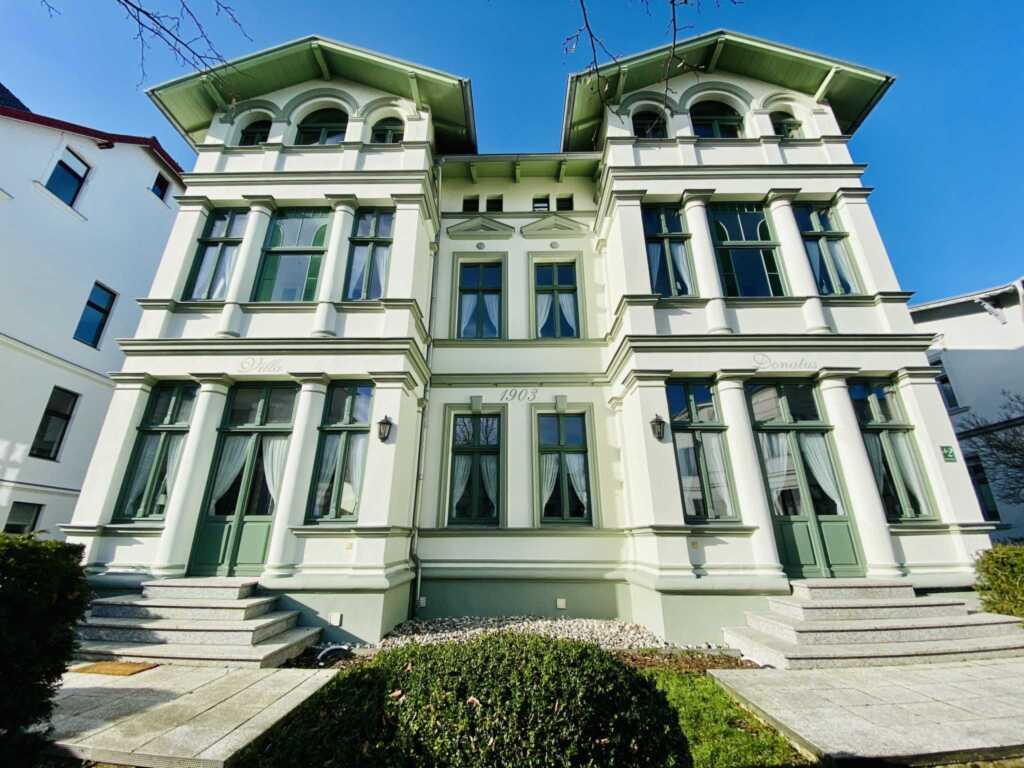 Villa Donatus 3 Raumwohnung, D5 Seeadlerhorst