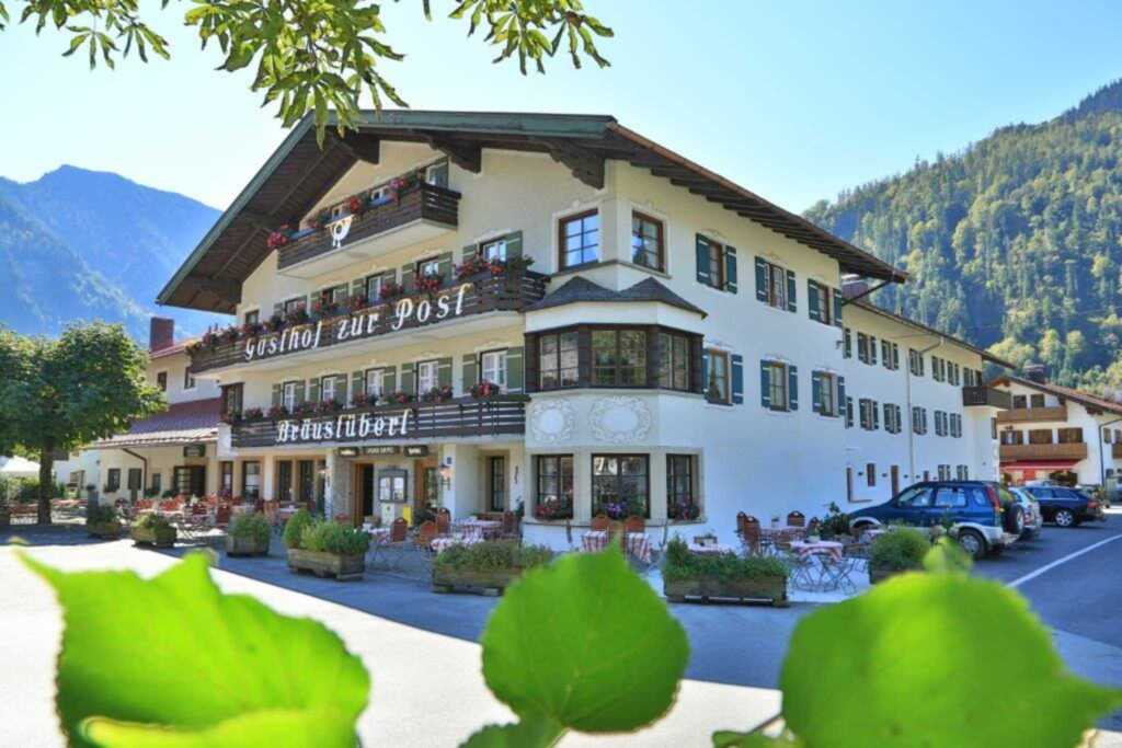 Hotel Gasthof zur Post, Familienappartement 3 Pers