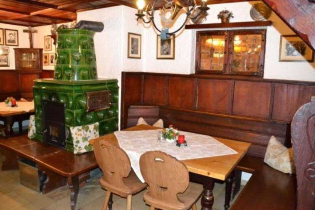 Hotel Gasthof zur Post, Familienappartement 4 Pers