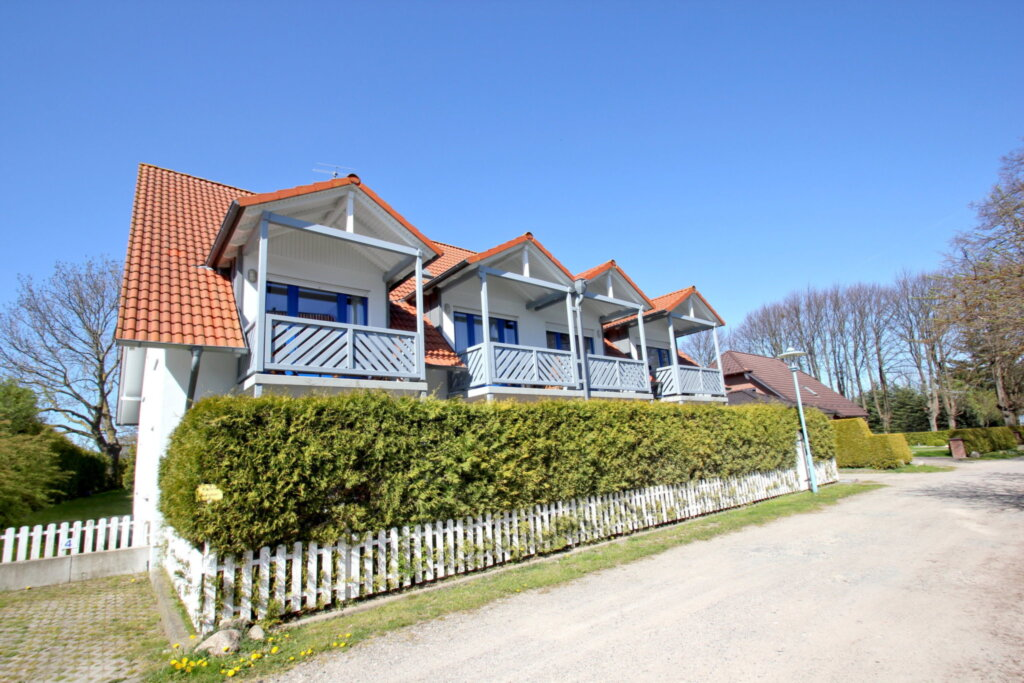 Ferienwohnung am Hochzeitsberg, A 14: 55m², 3-Raum