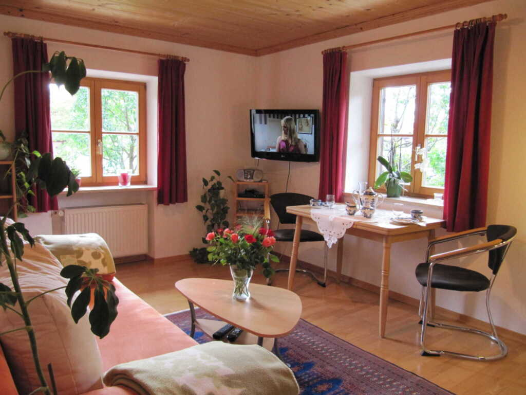 Haus Scherer, Appartment 1