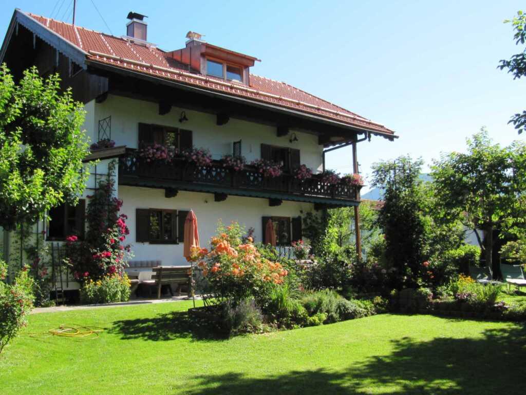 Haus Scherer, Appartment 2