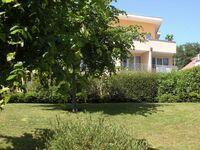 *App. B6 Haus Elmsfeuer - Schnur GM 69815, App. B6 Haus Elmsfeuer in Graal-Müritz (Ostseeheilbad) - kleines Detailbild