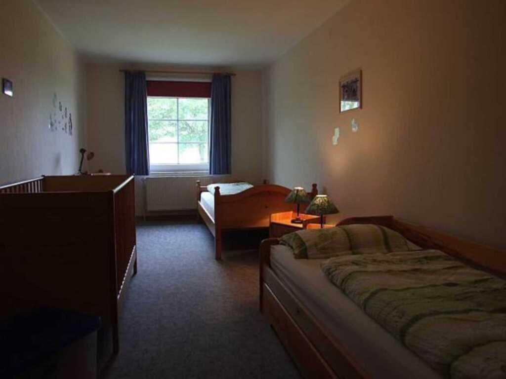 Nordseehof Meyer, Ferienwohnung 1