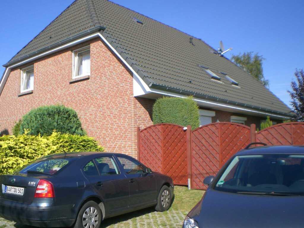 Haus Doris - Schmidt GM 69801, Haus Doris, FeWo 1