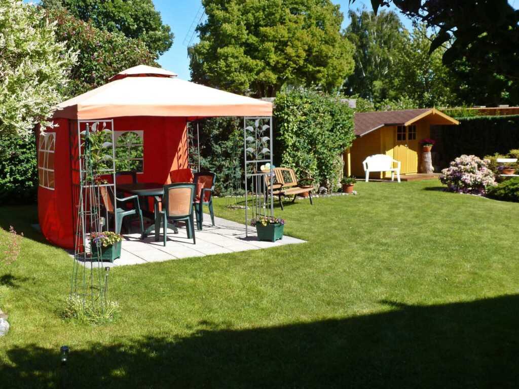 Haus Doris - Schmidt GM 69801, Haus Doris, FeWo 2