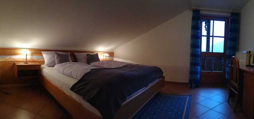 Zur Guten Einkehr - Gästezimmer und Ferienwohnung,