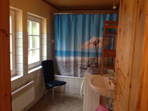 Badezimmer Dornröschenhaus