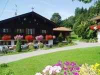 Ferienhaus mit 3 Schlafzimmer - Obermaier Stipfing, *Inntalblick* -  Doppelzimmer inkl. Frühstück +  in Fischbachau - kleines Detailbild