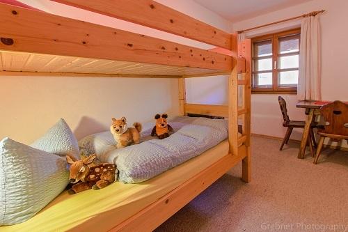 Kinderzimmer Wohnung Nr.3
