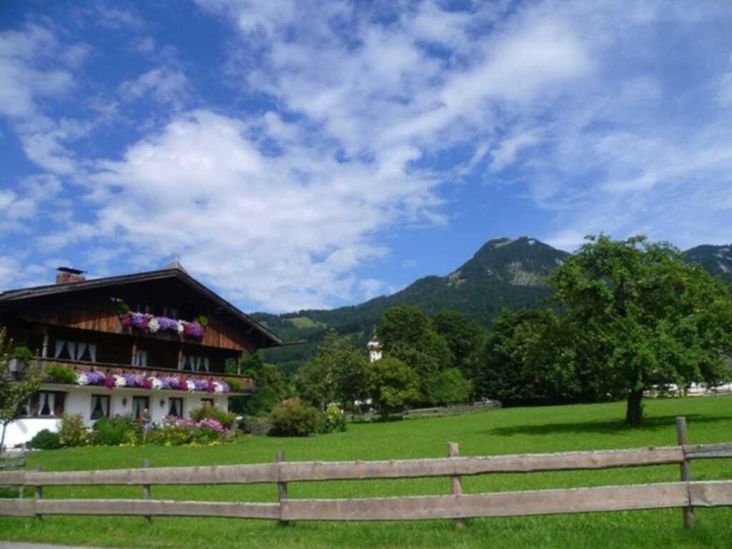 Moarhof Wittmoser, Ferienwohnung Panoramablick