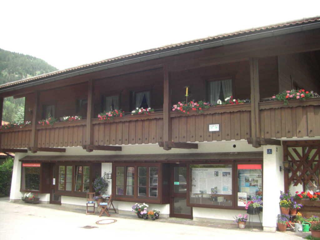 Haus Schmidt Ferienwohnungen, Ferienwohnung 1