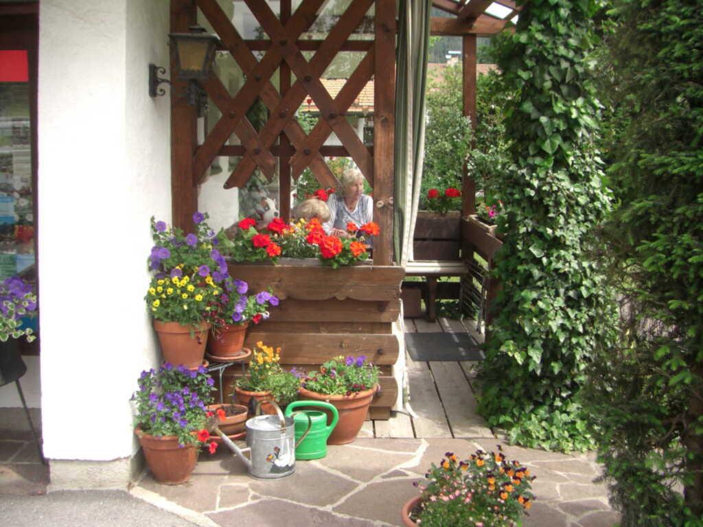 Haus Schmidt Ferienwohnungen, Ferienwohnung 2