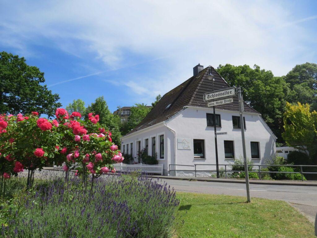 Gästehaus Gestrup, 4. Appartement Holnis