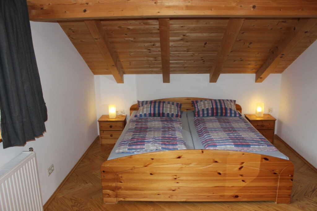Haus Emslander Ferienwohnungen, Appartement Wendel