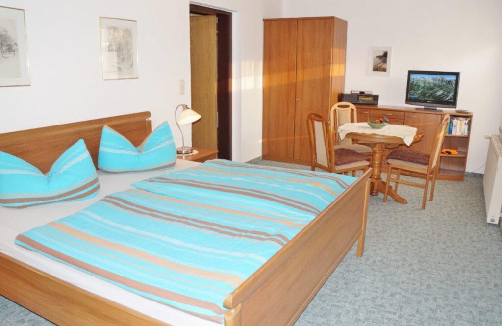 Reetdachhaus 47001, Doppelzimmer 47002
