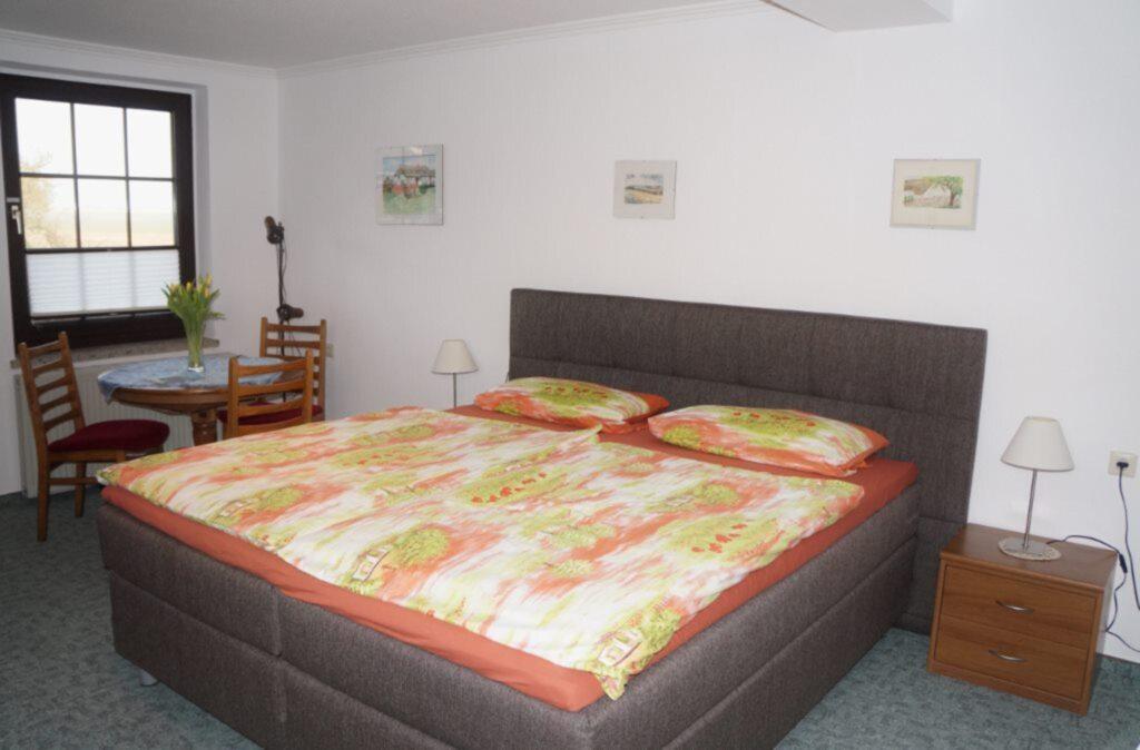 Reetdachhaus 47001, Appartement 47001