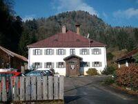 Haus Kirsch, Ferienwohnung in Schliersee - kleines Detailbild