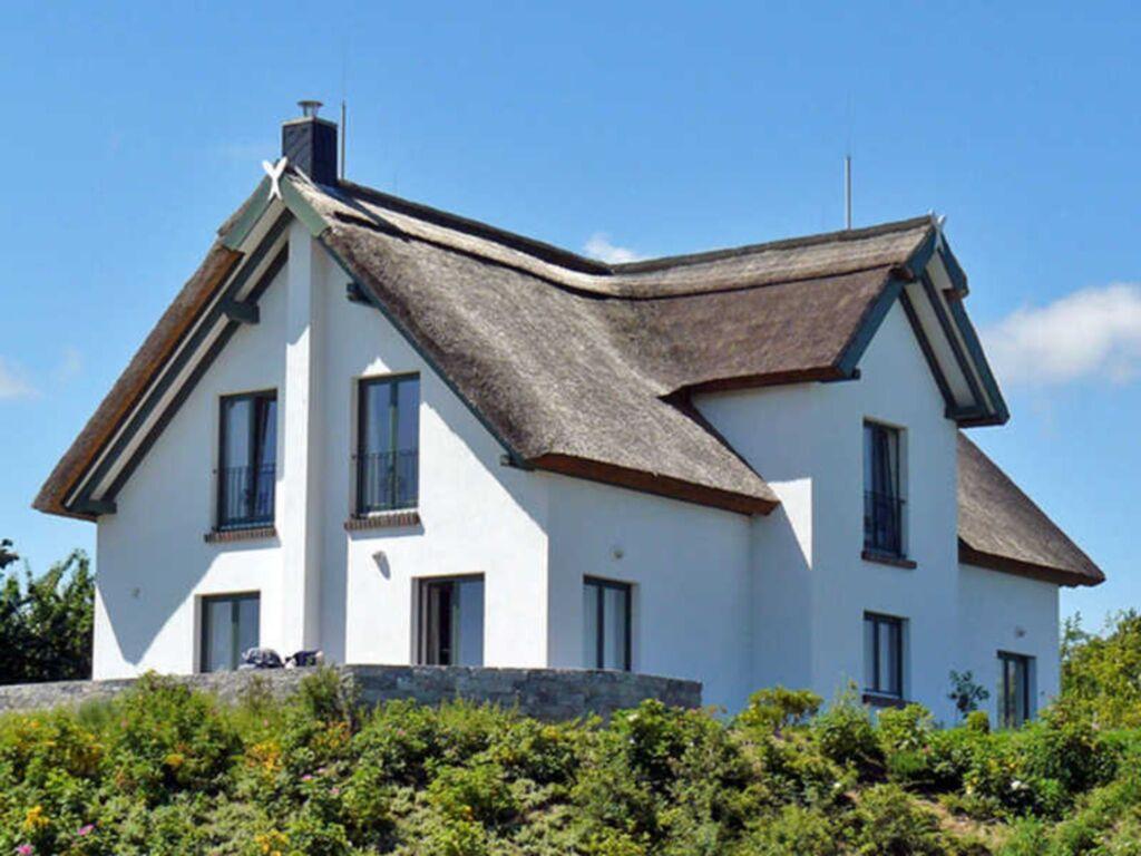 Reetdachhaus im Fischerdorf, Ferienwohnung 1