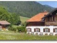 G�stehaus Maier-Schmotz, 03 Ferienwohnung 'J�gerkampblick' in Schliersee - kleines Detailbild