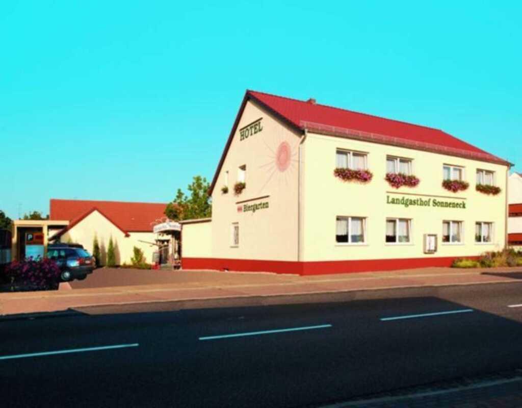 Landgasthof Sonneneck, Appartement online