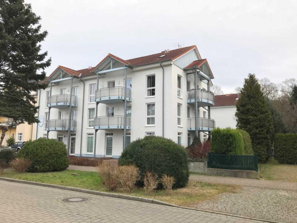 FeWo Strandstraße - Henning GM 71060, Strandstraße