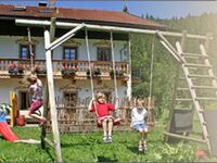 Lechnerhof Ferienwohnungen, Ferienwohnung Traithen in Bayrischzell - kleines Detailbild