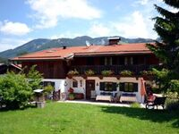 Haus Andrea Gästezimmer, Dreibettzimmer in Bayrischzell - kleines Detailbild