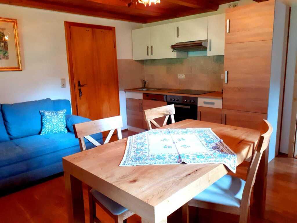 Haus Andrea Gästezimmer, Dreibettzimmer