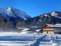 Klarerhof - Urlaub auf dem Bauernhof, Ferienwohnung Edelweiß in Bayrischzell - kleines Detailbild