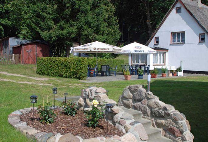 Selliner Pension, 06 Doppelzimmer