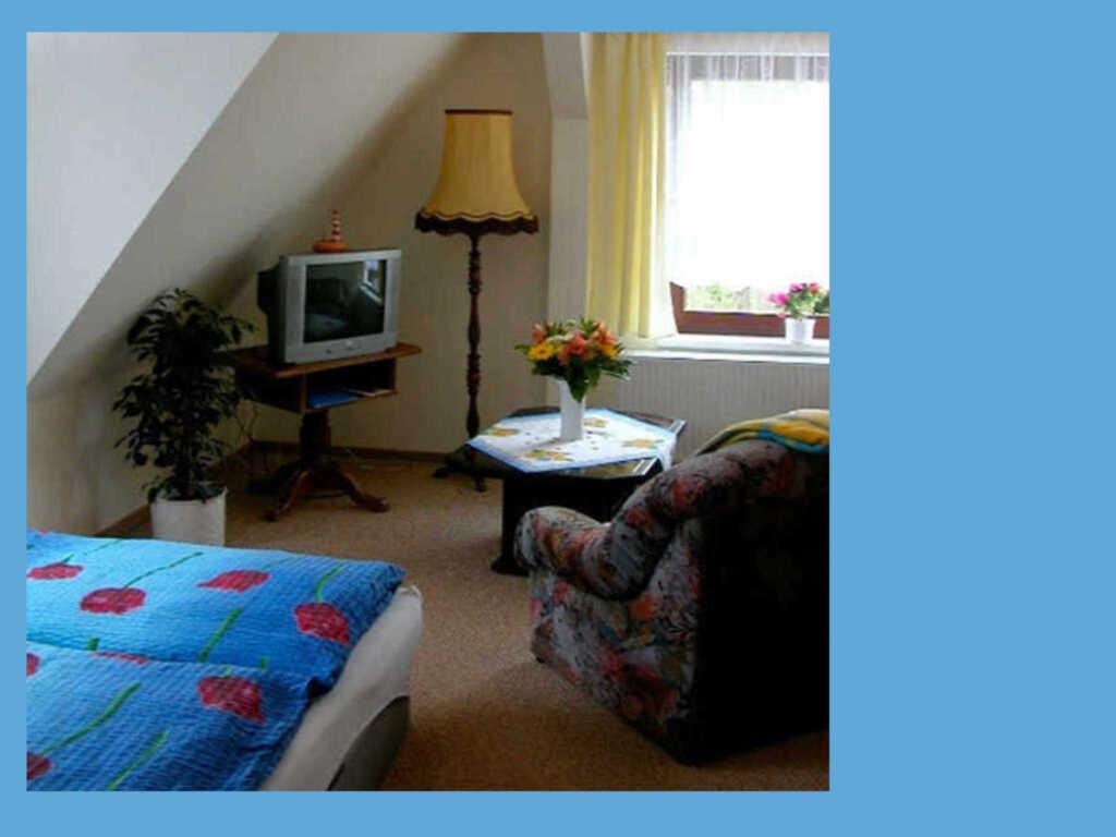 °Ankes Pension°, Doppelzimmer