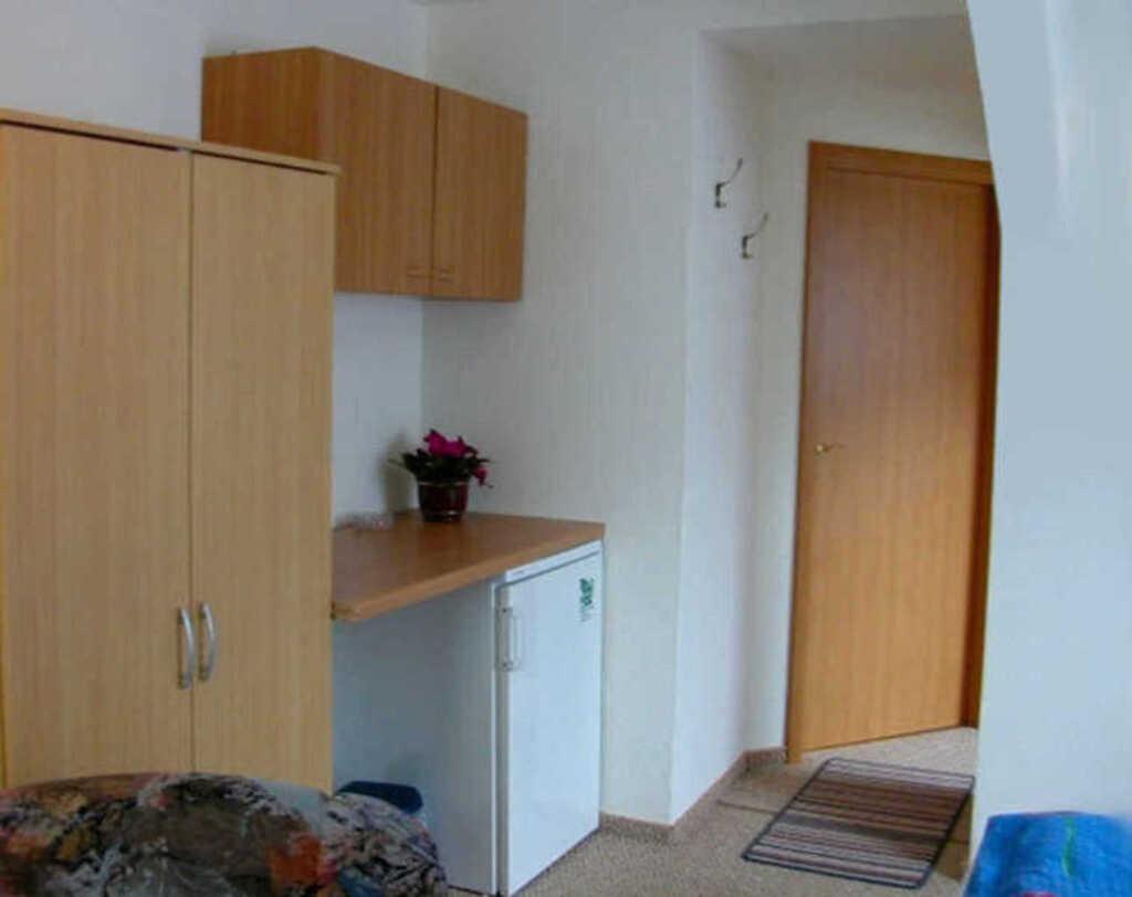 �Ankes Pension�, Doppelzimmer
