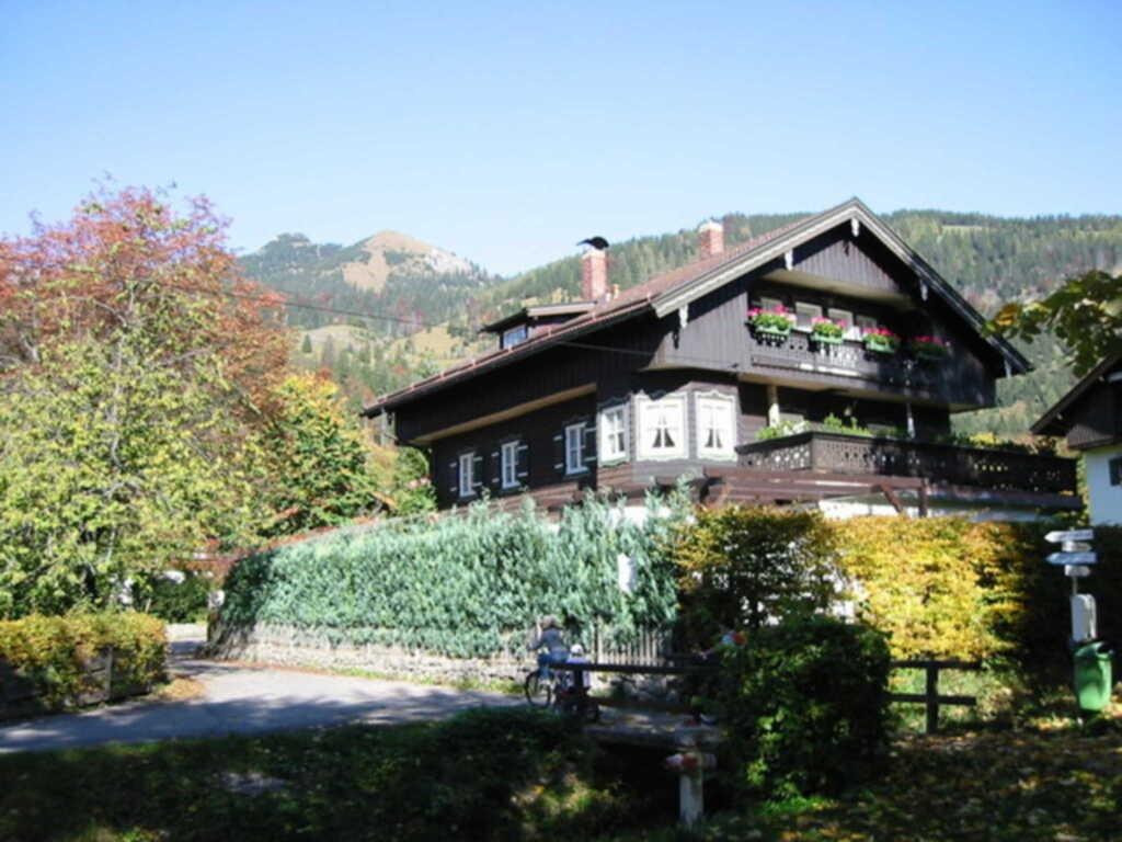 Haus Annamirl Ferienwohnungen, Ferienwohnung Voge
