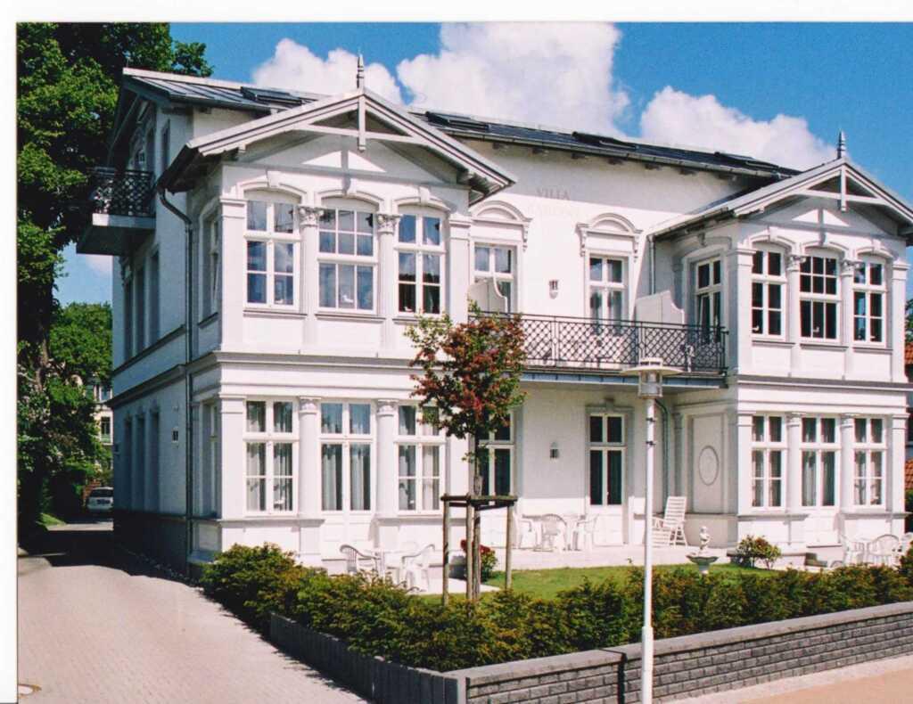 Villa Baroni, Villa Baroni Whg. 6