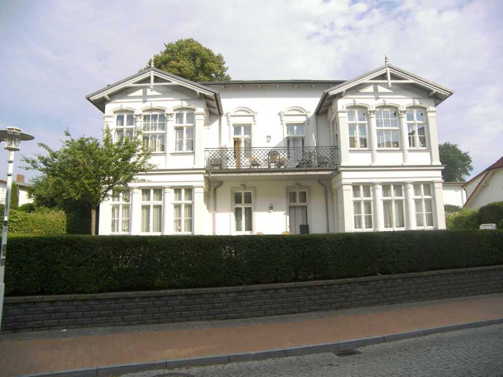 Villa Baroni, Villa Baroni Whg. 7