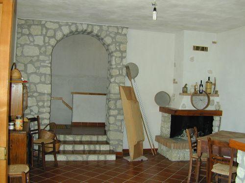 Zusatzbild Nr. 01 von Ferienhaus San Procopio