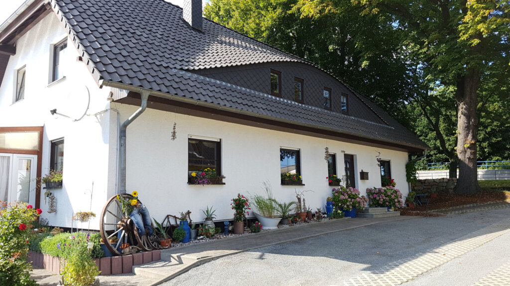Ferienwohnungen im Ostseebad Sellin, Ferienwohnung