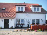 Wohnungen und Zimmer Technikmuseum Dargen, Doppelzimmer 2 in Dargen - Usedom - kleines Detailbild