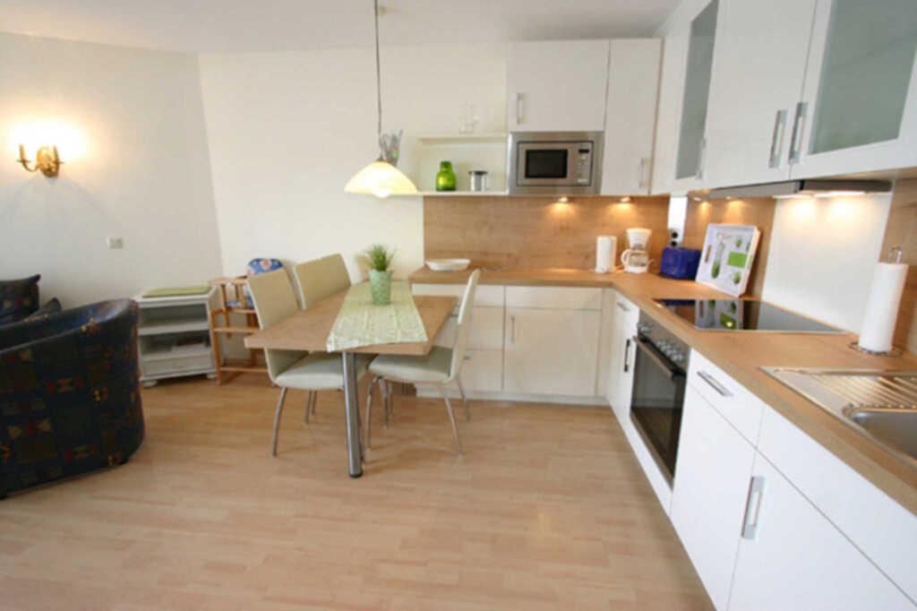 Gorch-Fock-Park, Haus 2, GP0413 - 2 Zimmerwohnung