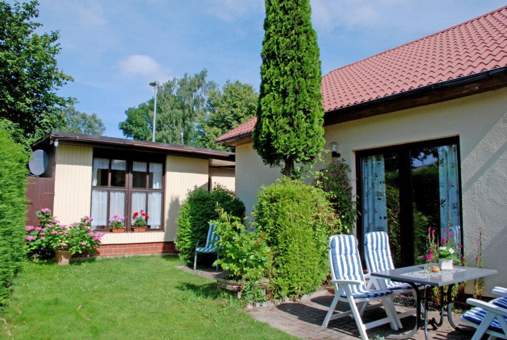 Ferienhäuser am Selliner See, Ferienhaus Adelheid